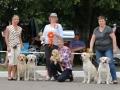 Fiamma Cantante Labrador Kennel 3 Generations_Jul'18_Rovno