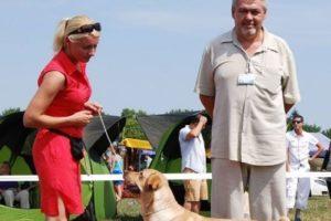 18.07.2015 Hungary, Debrecen 2xCACIB (Sinisa Pavlovic)