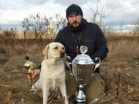 29.10.2016 CACT, Ukrainian Championship for Retrievers, Kyiv, Ukraine