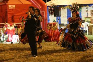 Miracle Makers посетил шоу в Дебрецене в сопровождении двух своих дочерей